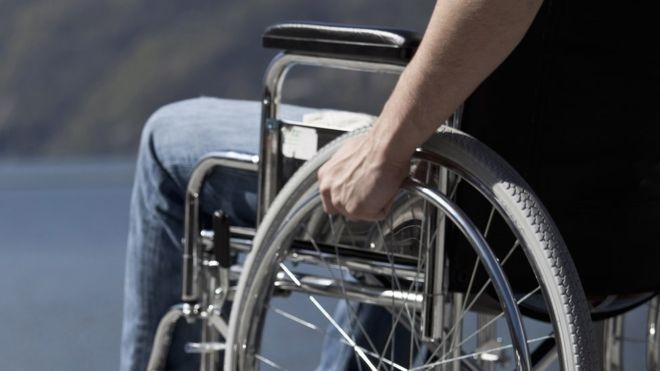 Welfare reform causing 'hardship' for disabled in NI