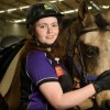 Riding for the Disabled celebrates new indoor arena at Majors Rd, O'Halloran Hill