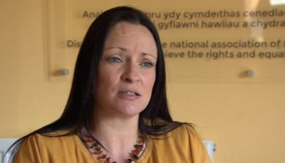 Transport cuts hit disabled people, says Disability Wales